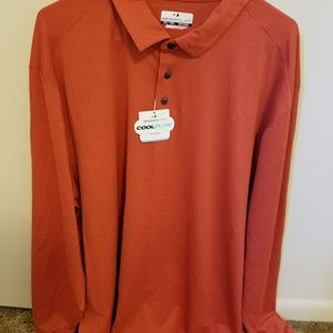 Men's Grand Slam Golf Shirt